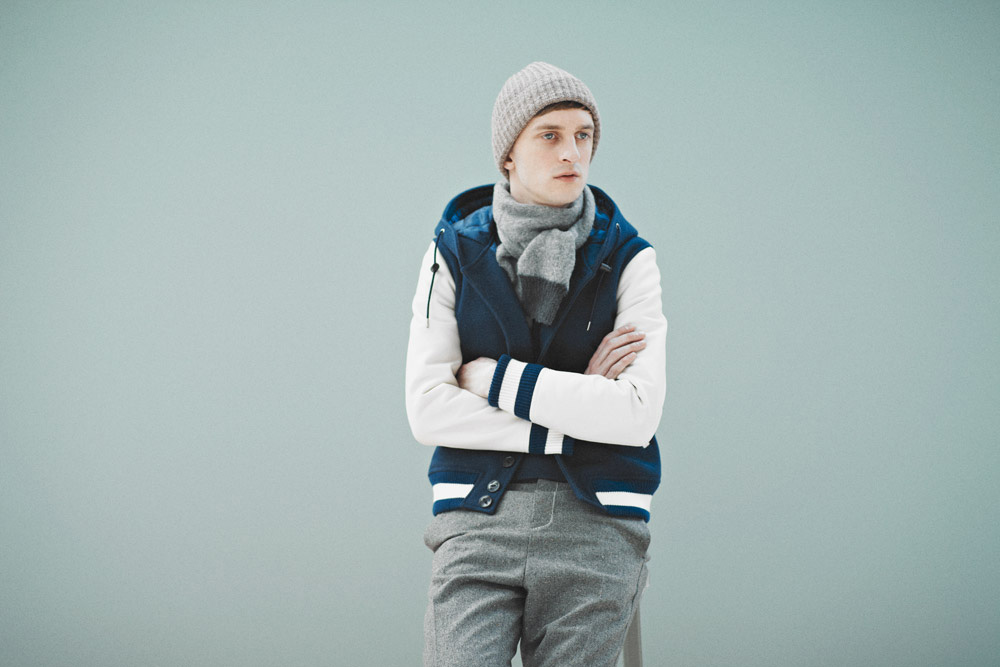Image of marka 2013 Fall/Winter Lookbook