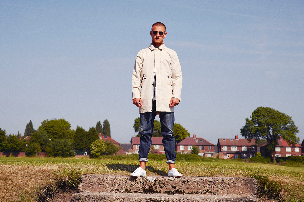 Image of Marshall Artist 2014 Spring/Summer Lookbook