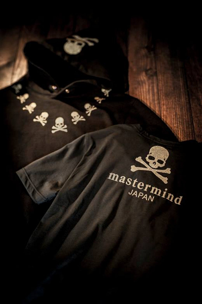 Image of mastermind JAPAN 2013 Fall/Winter Collection for ISETAN