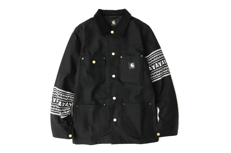 Image of mastermind JAPAN x Carhartt 2013 Fall Chore Coat
