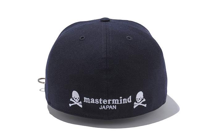 Image of mastermind JAPAN x New Era 59FIFTY Fitted Cap