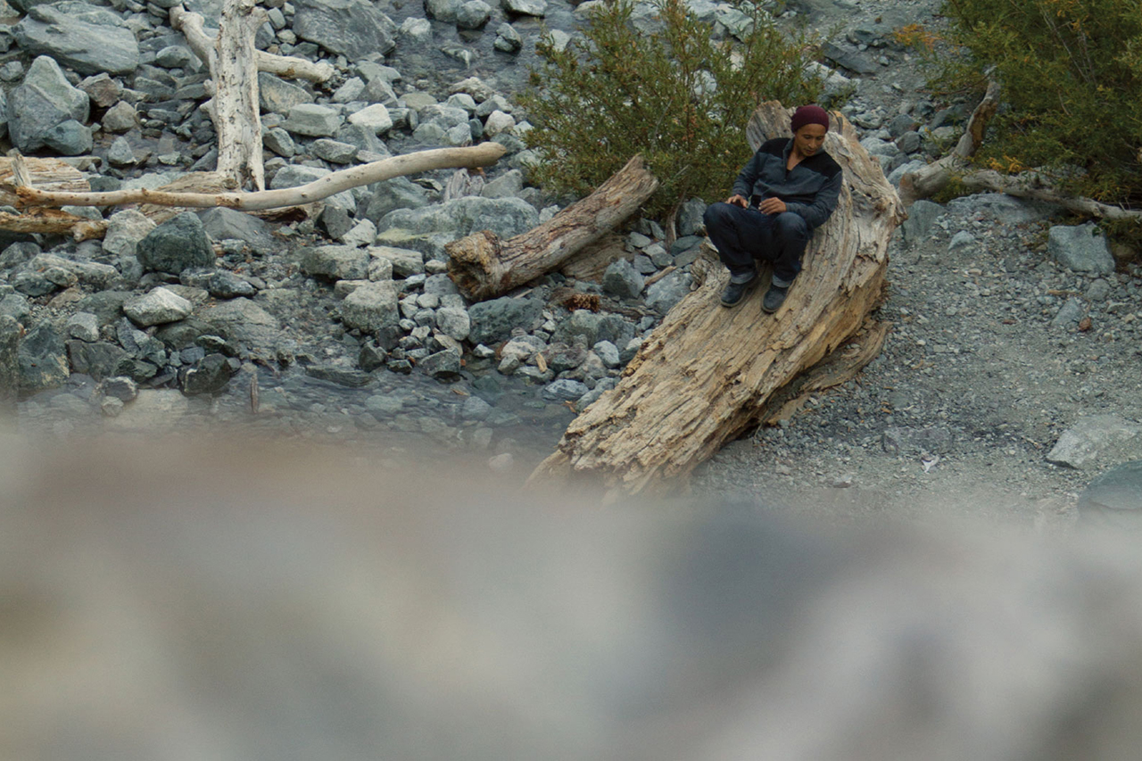 "Image of Matix 2013 Fall/Winter ""Waterfall"" Lookbook"