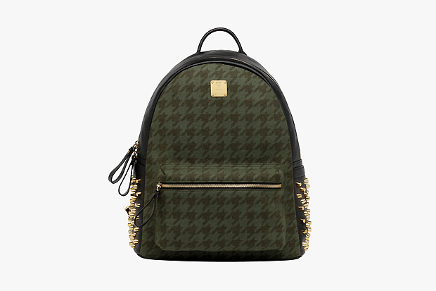 Image of MCM by PHENOMENON Fall/Winter 2013 Accessories Collection