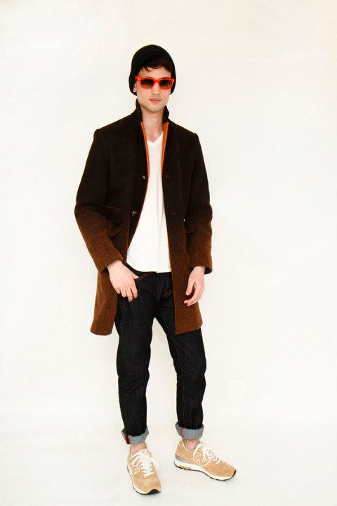 "Image of Minotaur 2013 Fall/Winter ""DAWN"" Lookbook"