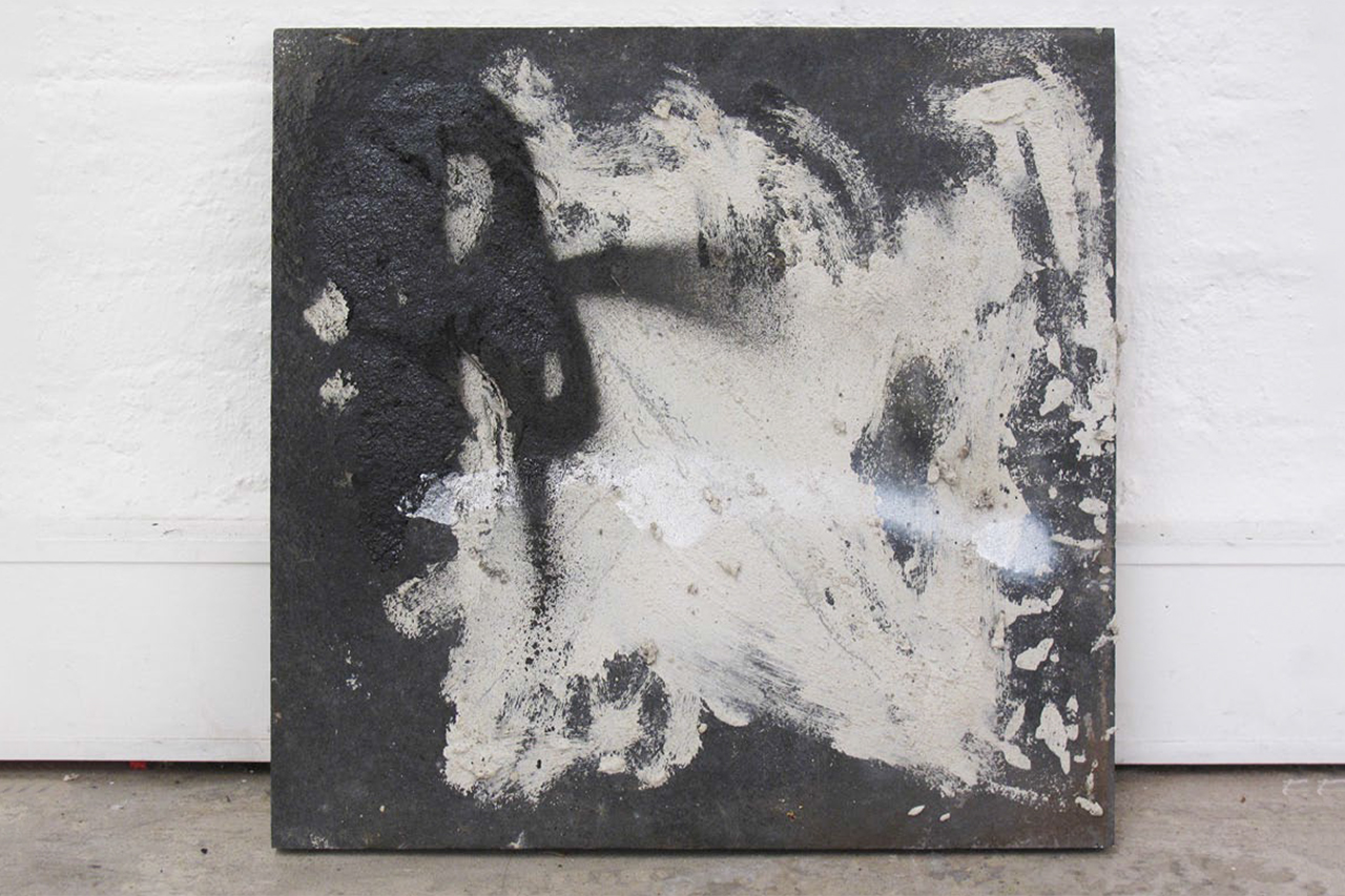 "Image of Misha Hollenbach ""A.T.G.S."" Exhibition @ Utopian Slumps"