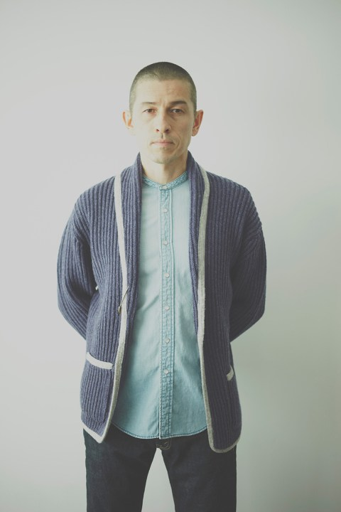Image of NAISSANCE 2013 Fall/Winter Lookbook