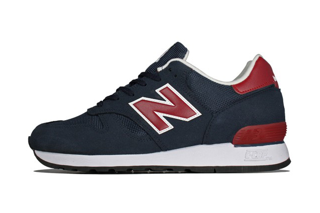 Image of New Balance 670 SNR