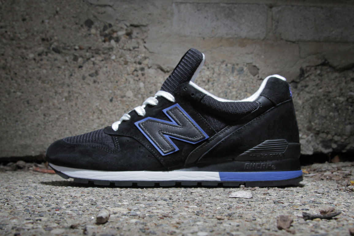 Image of New Balance M996 BA