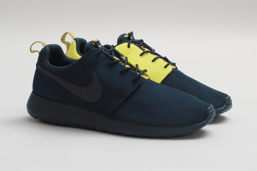 "Image of Nike 2013 Summer Roshe Run ""Split"" Pack"