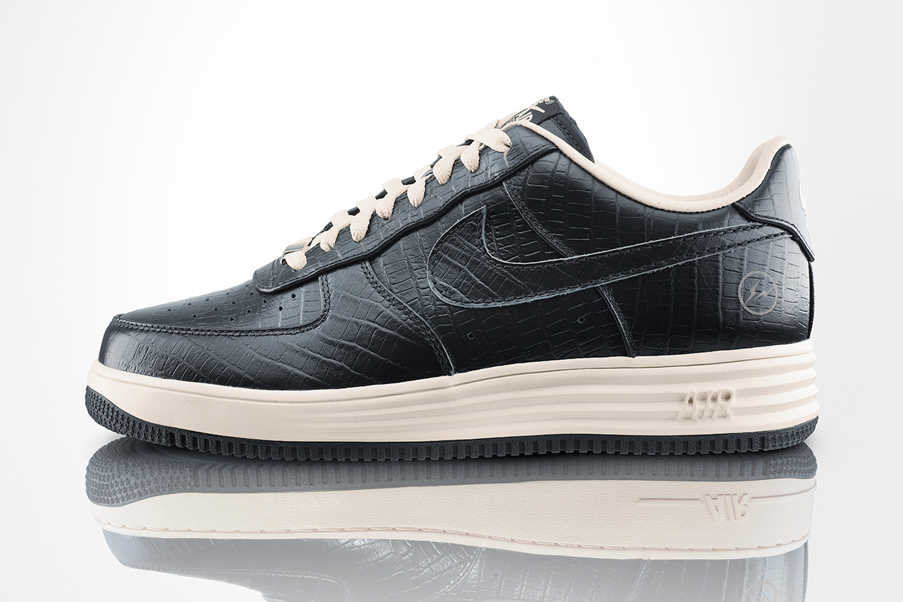nike air lunar force 1 low fragment pack hypebeast. Black Bedroom Furniture Sets. Home Design Ideas