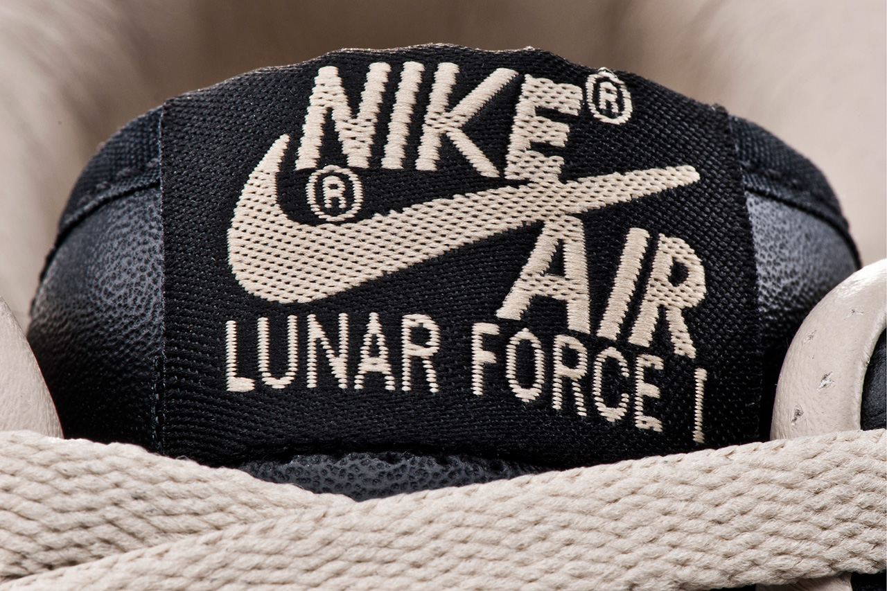"Image of Nike Air & Lunar Force 1 Low ""FRAGMENT"" Pack"