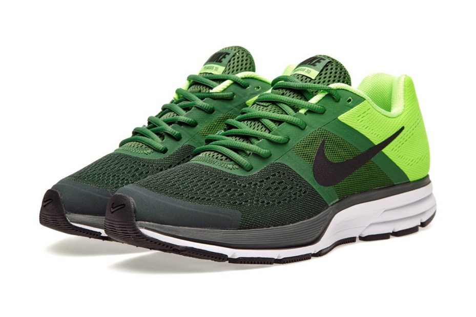 "Image of Nike Air Pegasus+ 30 ""Fortress Green"""