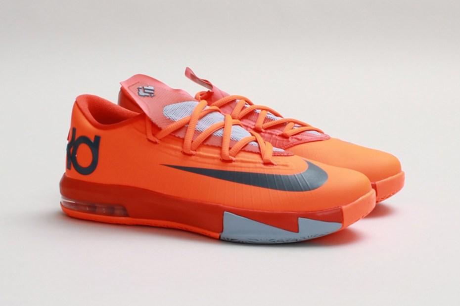 """Image of Nike KD VI """"NYC 66"""""""