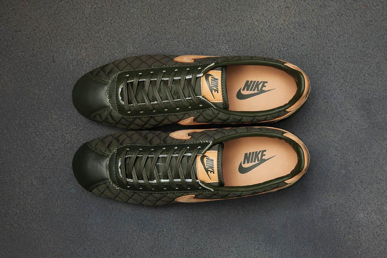 Image of Nike Cortez Nylon PRM QS
