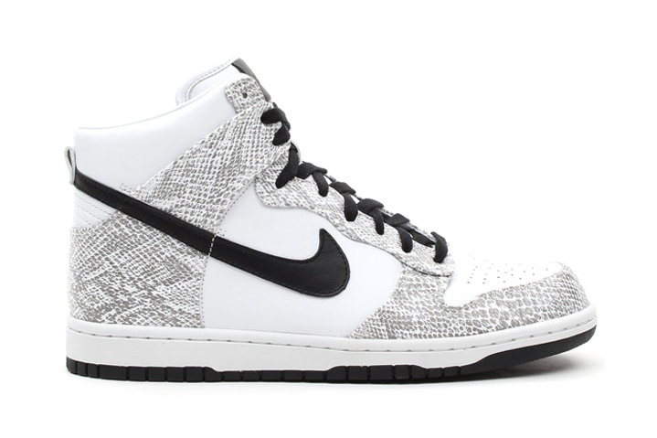"Image of Nike Dunk High Premium SP ""Snake"" Pack"
