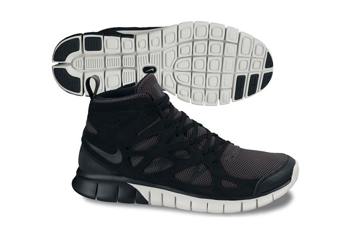 Image of Nike Free Run 2 Mid Preview