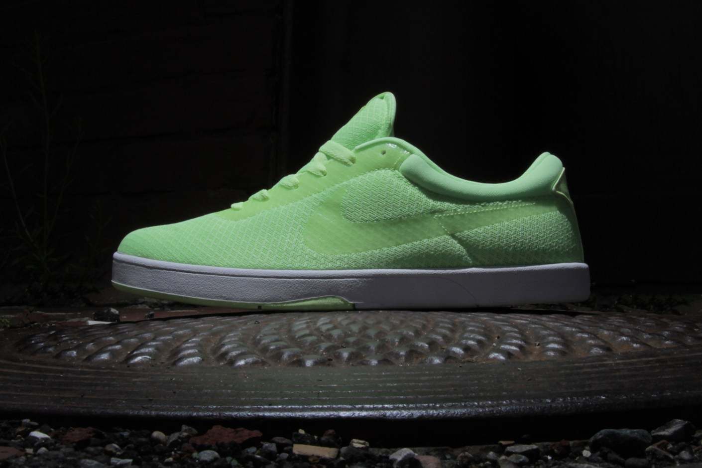 "Image of Nike SB Eric Koston FR ""Liquid Lime"""