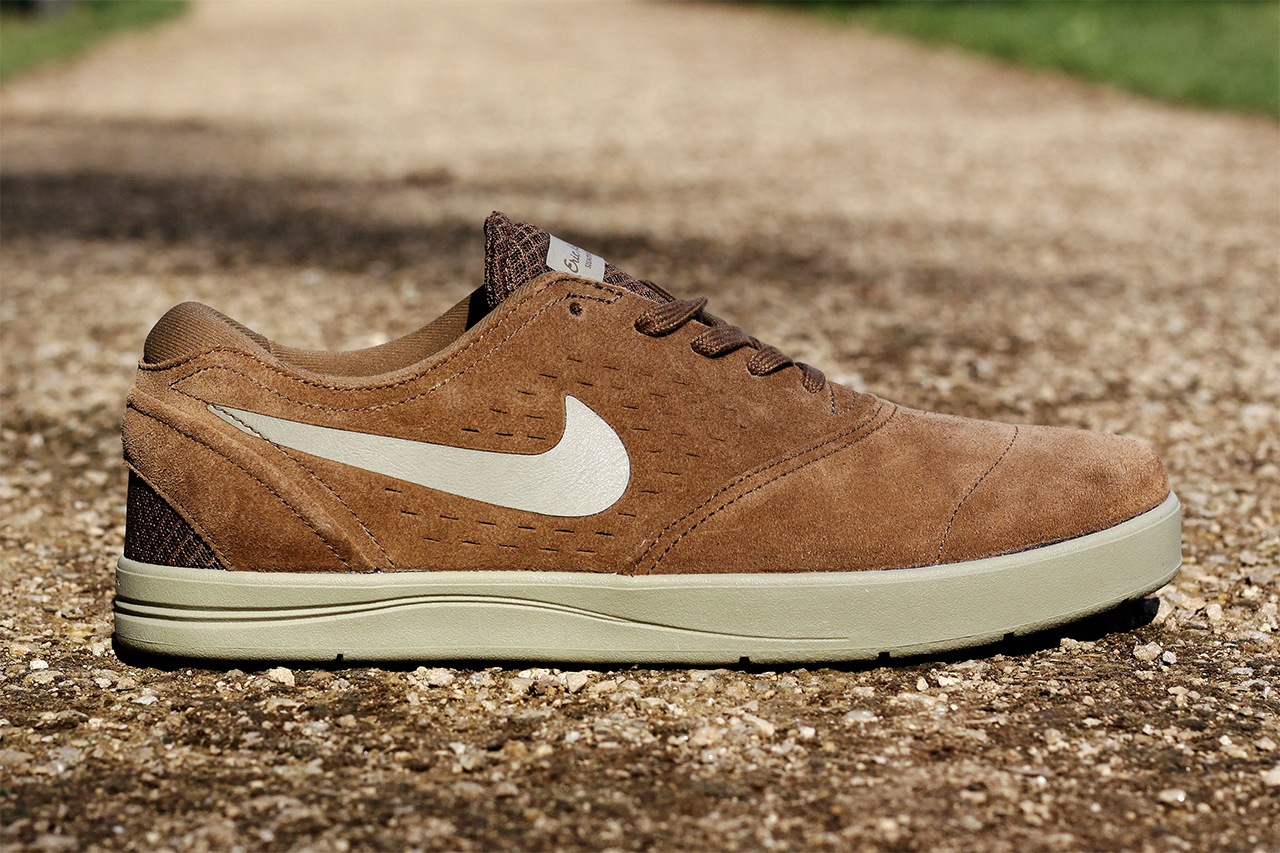 Image of Nike SB Koston 2 Military Brown/Bamboo