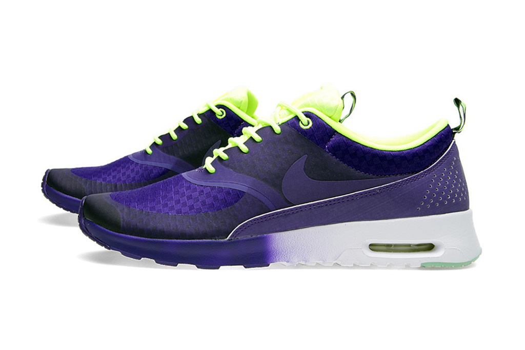"""Image of Nike Women's Air Max Thea Woven """"Glow in the Dark"""" Pack"""
