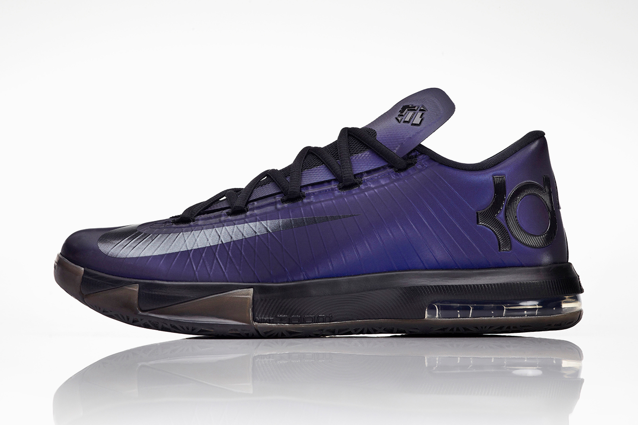 "Image of NIKEiD KD VI ""Chroma"""