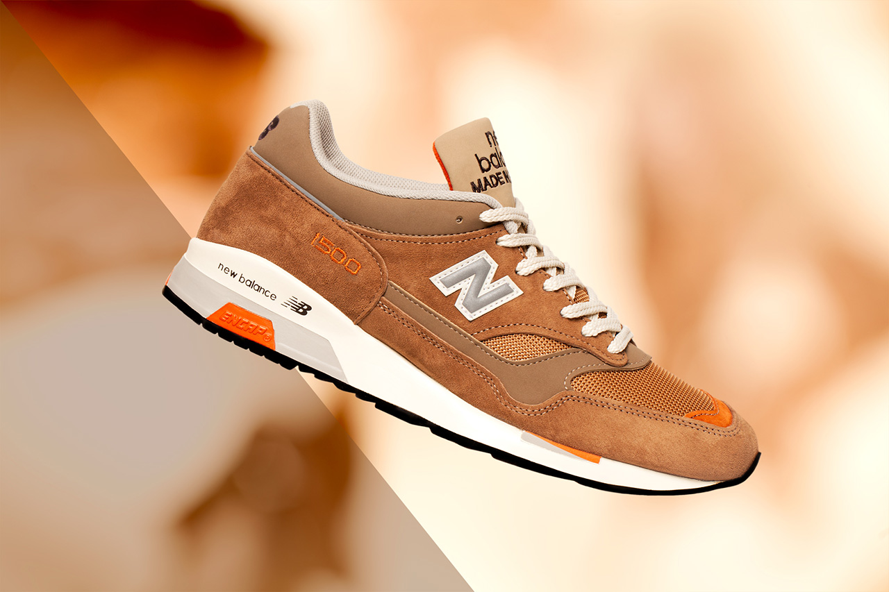 "Image of Norse Projects x New Balance 2013 Fall ""Danish Weather"" Pack"