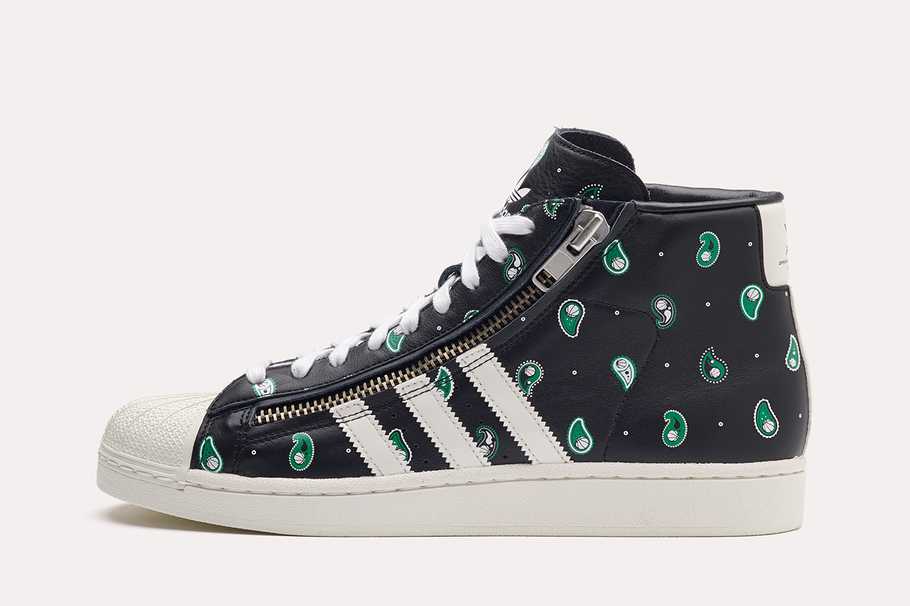 "Image of Opening Ceremony x adidas Originals 2013 Fall/Winter ""Basketball"" Collection"