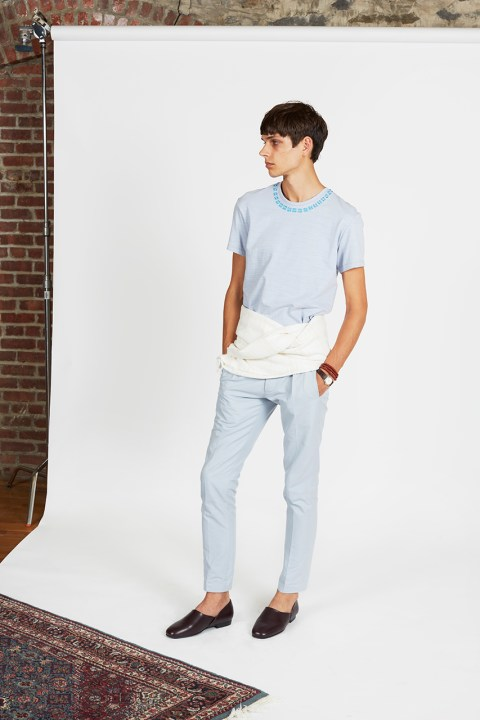 Image of Orley 2014 Spring/Summer Collection