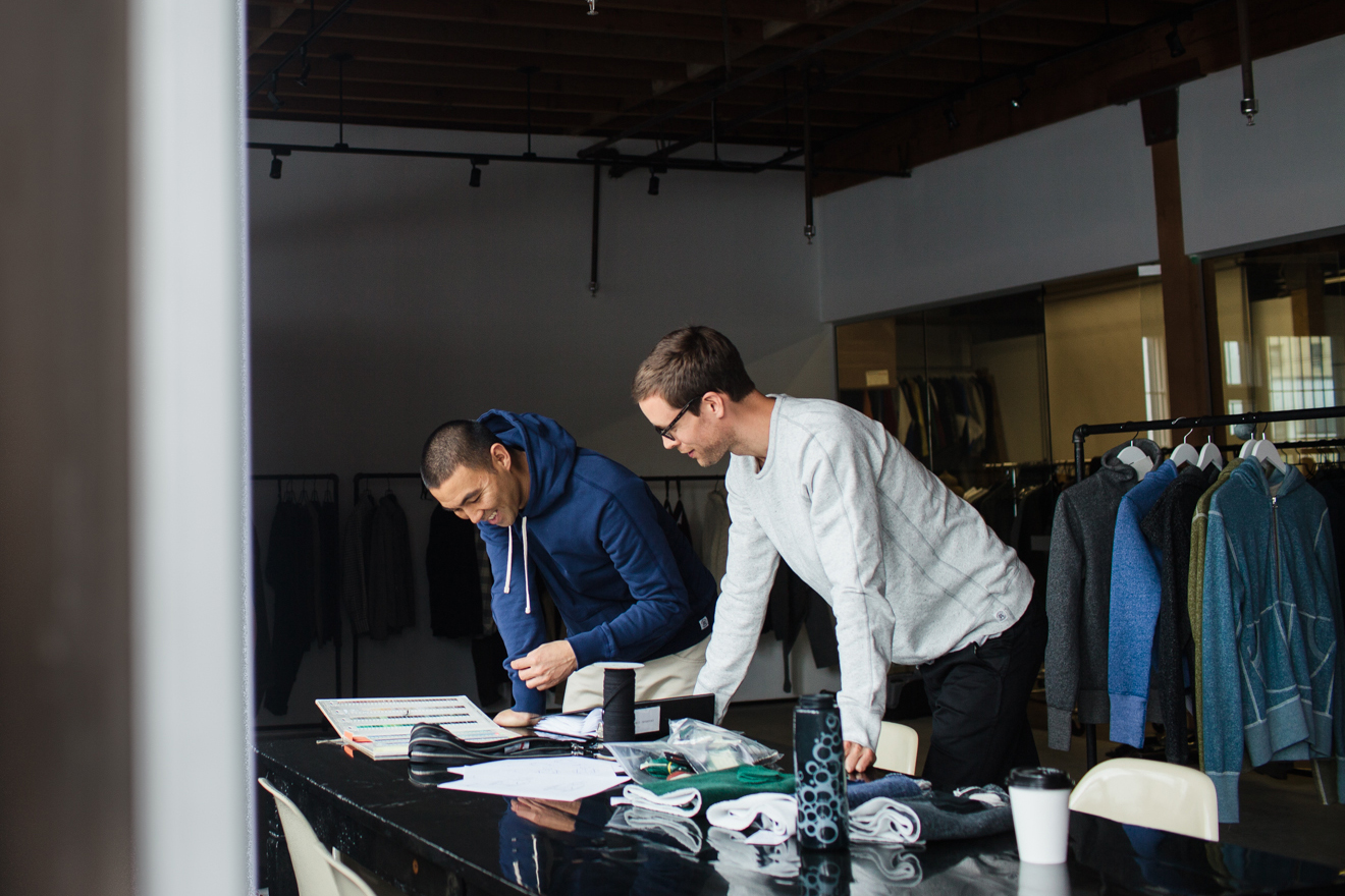 Image of PROCESS: Concept & Sampling with Reigning Champ