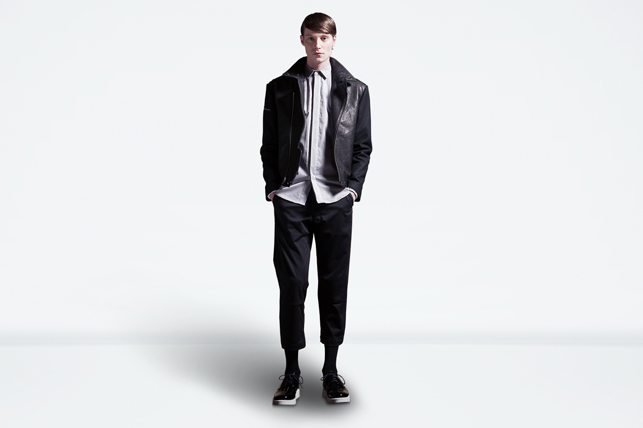 Image of Public School 2013 Fall/Winter Lookbook