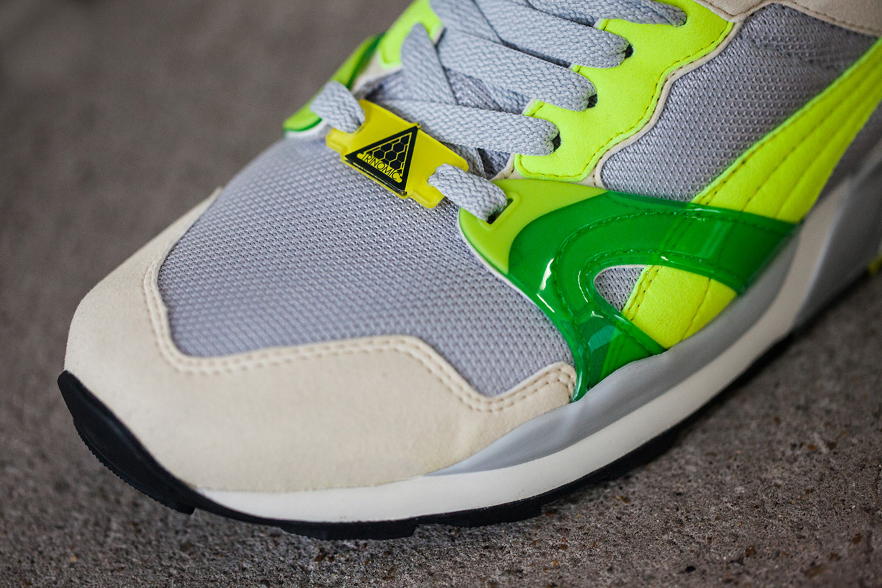 Image of PUMA Trinomic XT2 Plus