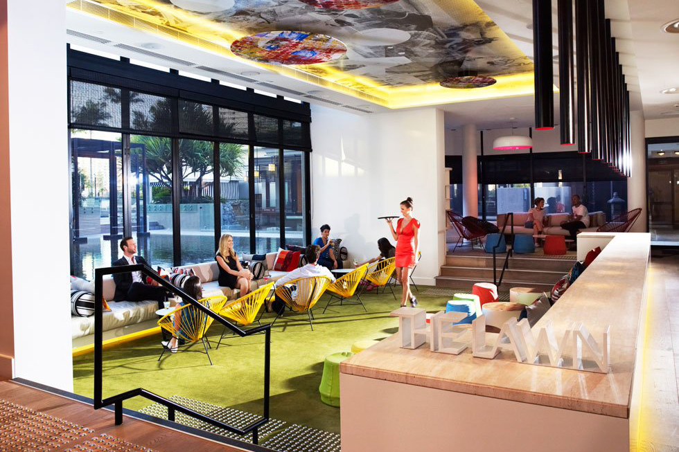 Image of QT Hotel Gold Coast