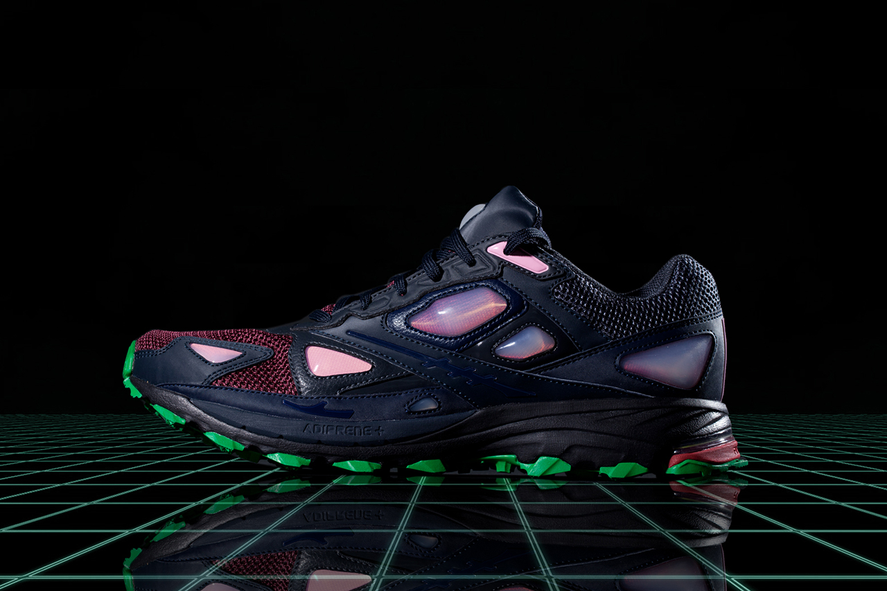 Image of Raf Simons x adidas 2013 Fall/Winter Footwear Collection