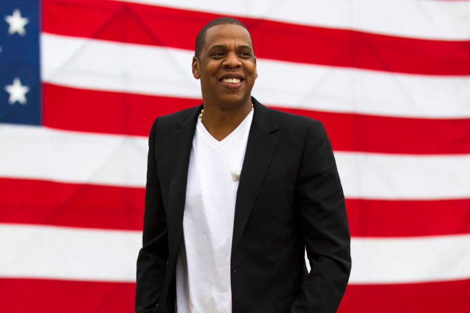 Image of Ron Howard's Jay Z Documentary to Debut at the Toronto International Film Festival