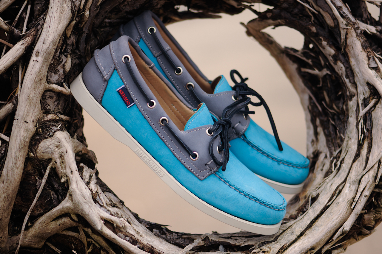 Image of Ronnie Fieg for Sebago 2013 Spring/Summer Collection Part 4