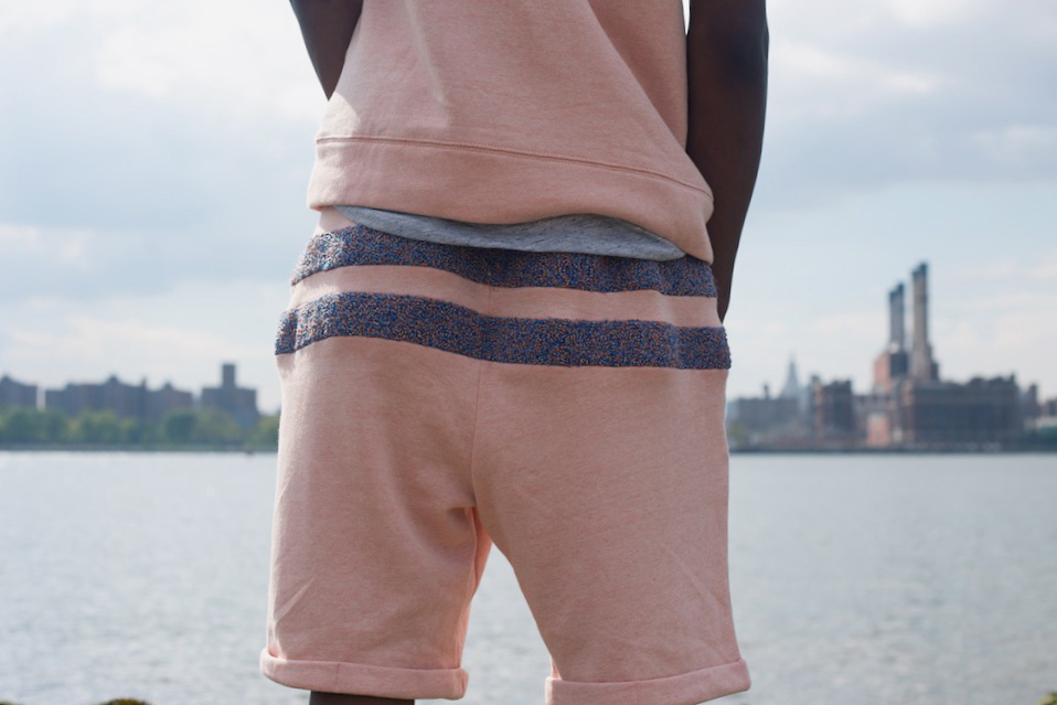 "Image of Ronnie Fieg x BWGH 2013 ""Flamingo"" Capsule Collection"