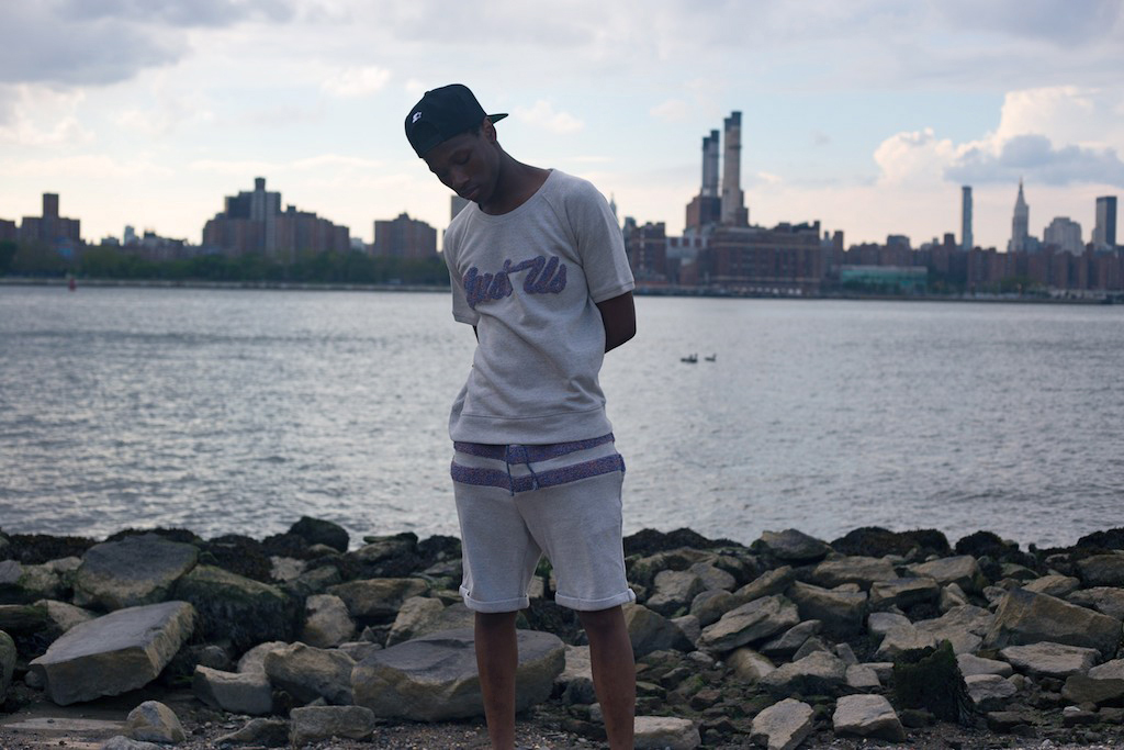 """Image of Ronnie Fieg x BWGH 2013 """"Flamingo"""" Capsule Collection"""
