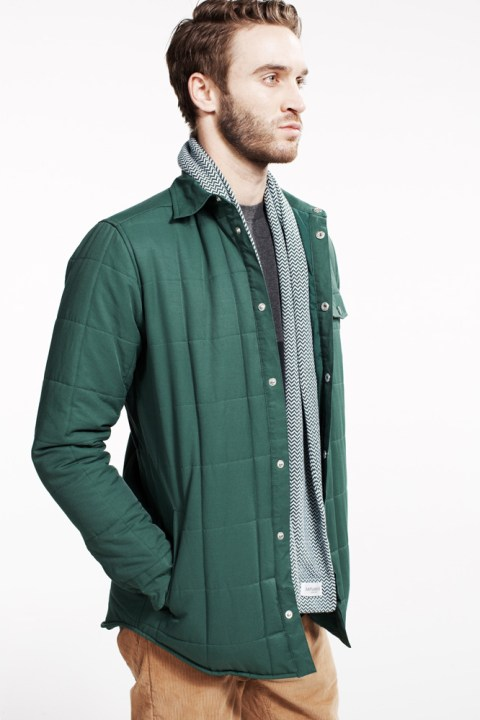 Image of Saturdays Surf NYC 2013 Fall/Winter Collection