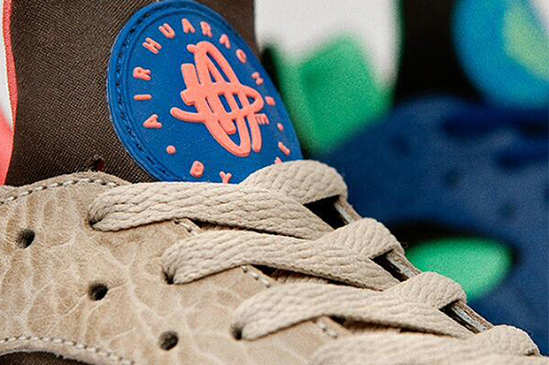 "Image of size? x Nike Air Huarache ""Urban Safari"" Teaser"