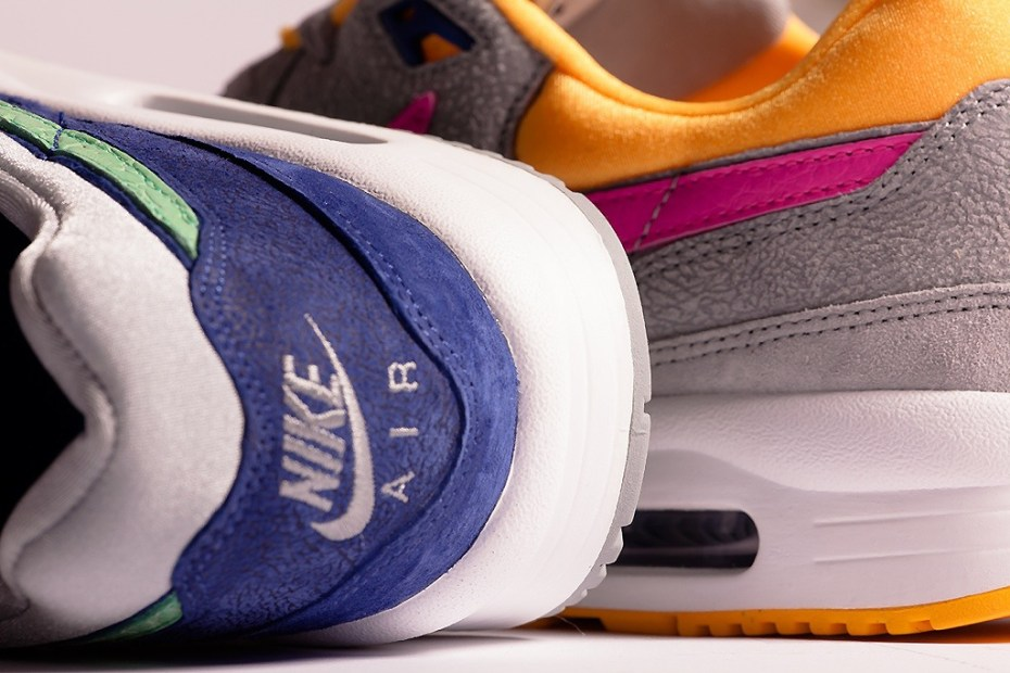 "Image of size? x Nike Air Max Light ""Cement"" Pack Teaser 2"