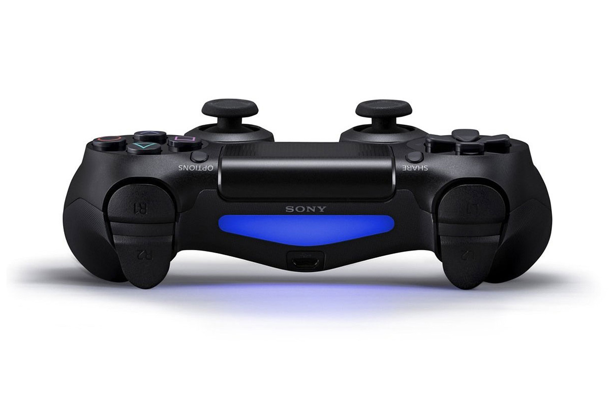 Image of Sony's PlayStation 4 Will Launch This November