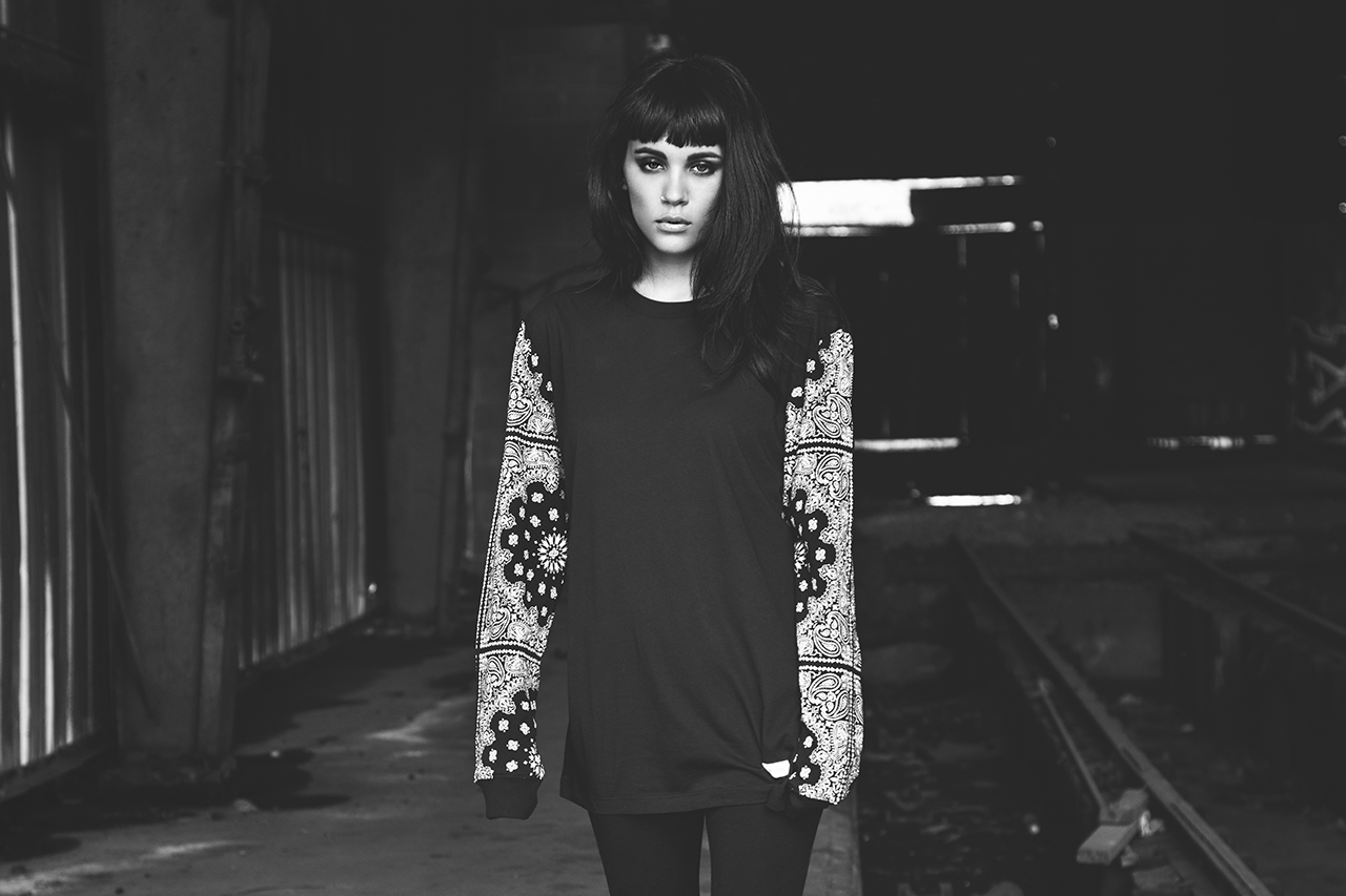 Image of Stampd 2013 Fall/Winter Editorial by Wish