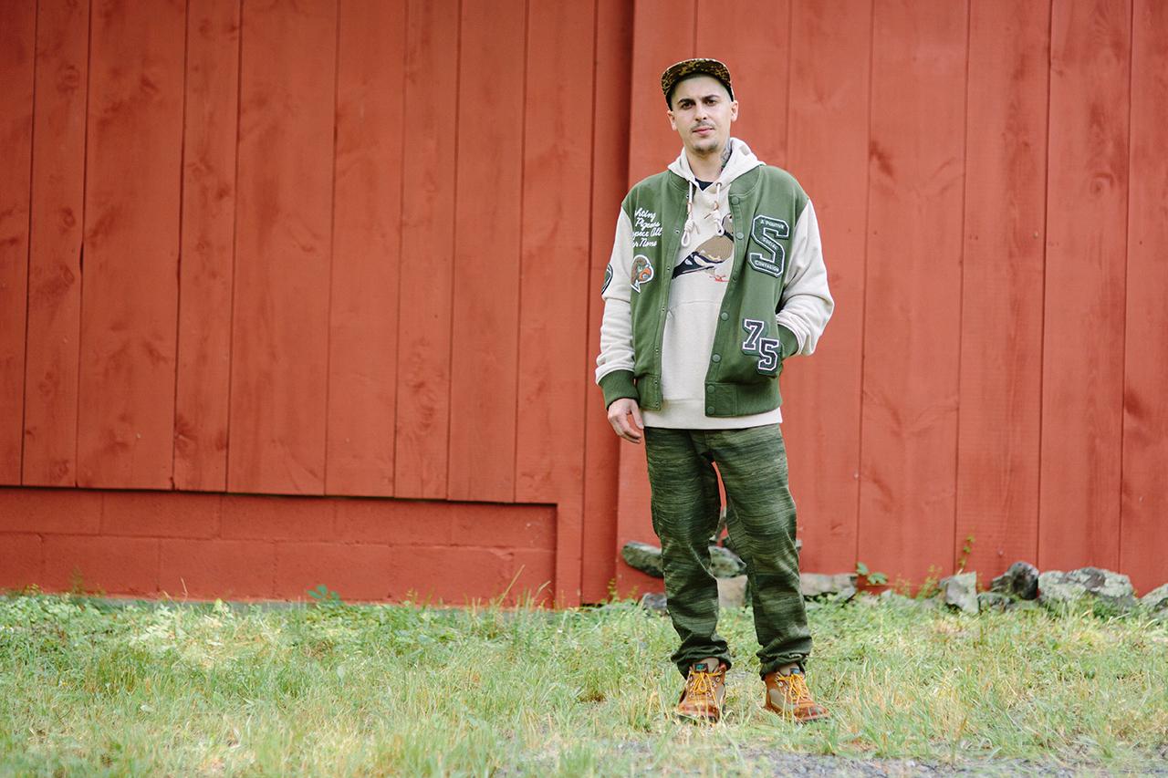 Image of Staple 2013 Fall Lookbook