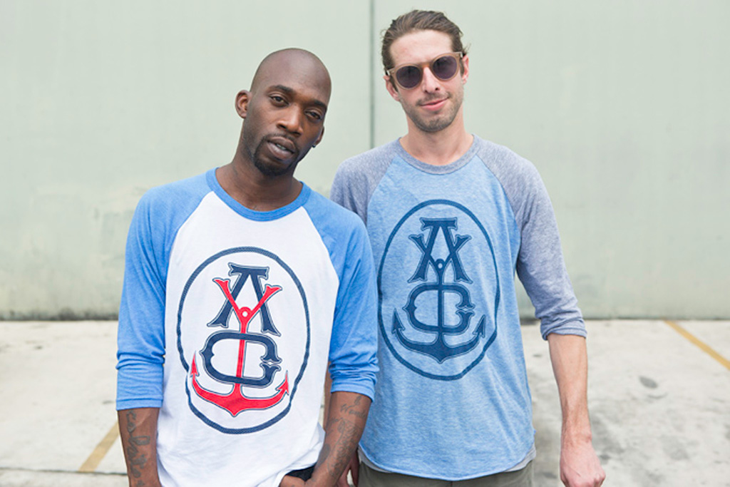 Image of Stevie Williams and Stefan Janoski Talk About Their Latest Brand Asphalt Yacht Club