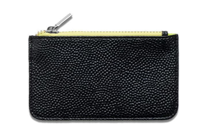 Image of Stevin Gold 2014 Stingray Cardholder Collection