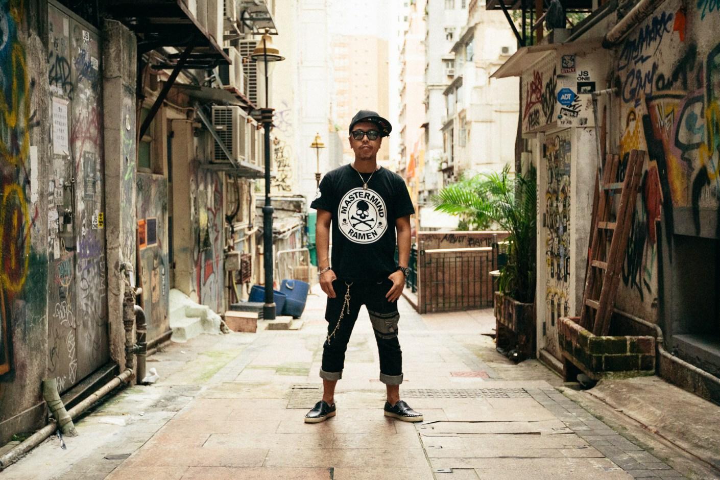 Image of Streetsnaps: Hideto Kawahara