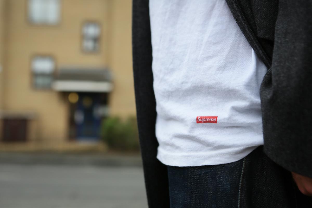 Image of Streetsnaps: Steve Monaghan
