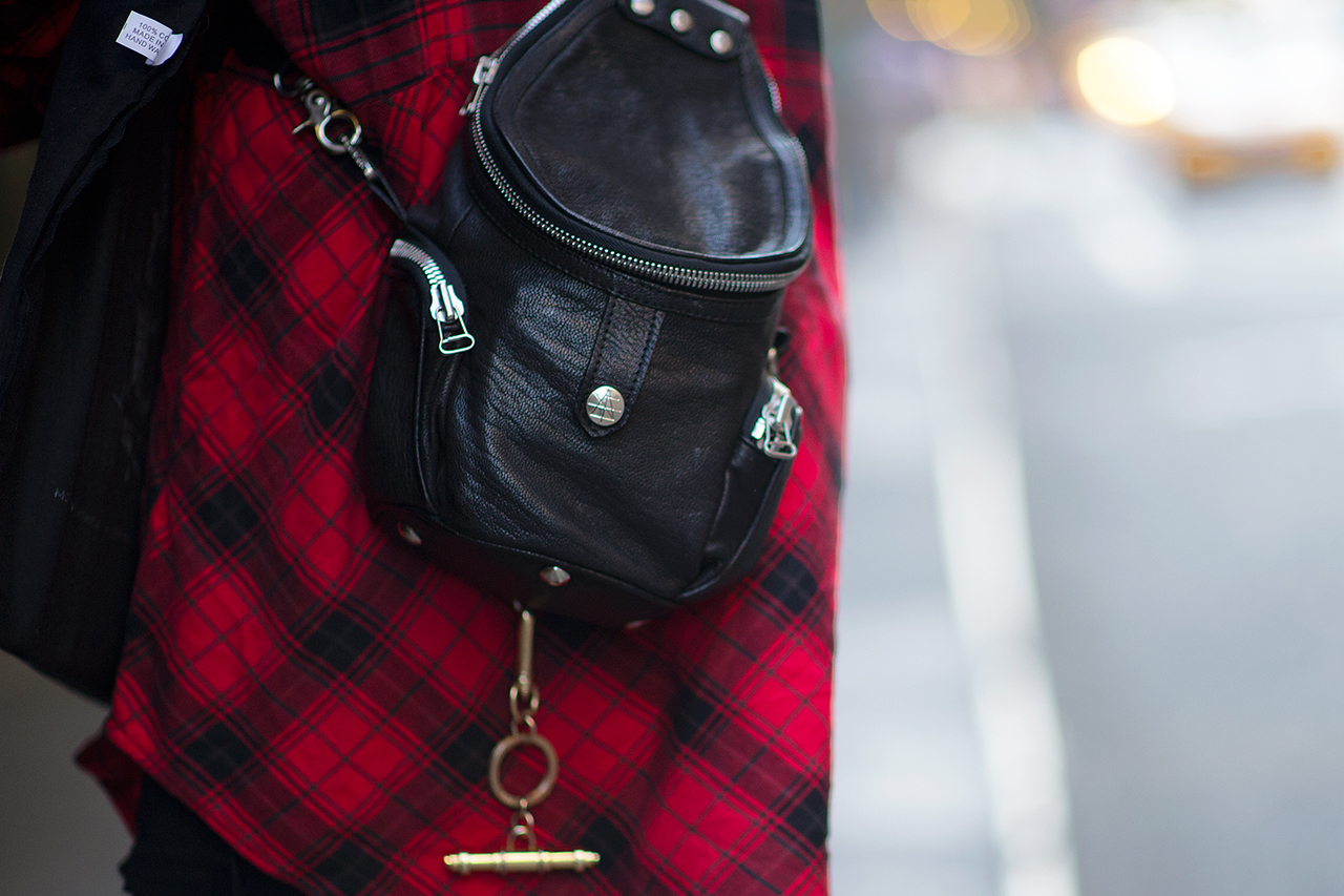 Image of Streetsnaps: Willy Cartier