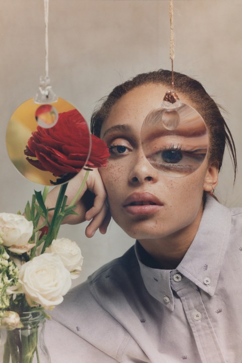 Image of Stussy 2013 Fall Editorial by Tyrone Lebon