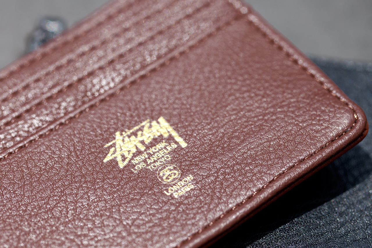 Image of Stussy 2013 Fall/Winter Accessories
