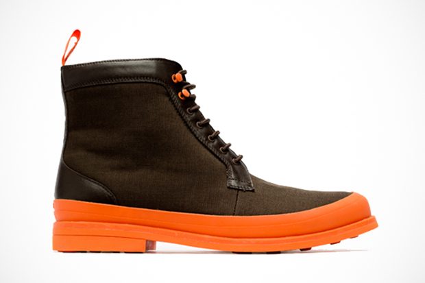 "Image of SWIMS 2013 Fall/Winter ""Harry"" Boot"